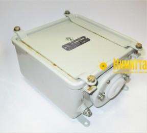 ФЕ-110-380Т Фильтр емкостной - 20150