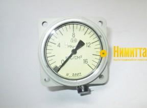 МКР-60 кл.2,5 16 кгс/см² - 18026