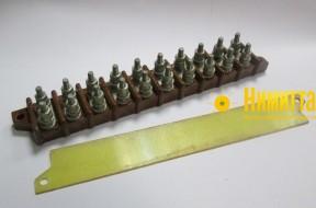 ПК-10 платы клеммные - 30728