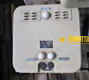 УБП-13Р Пускатель к АТО 8-400Р   - 20104