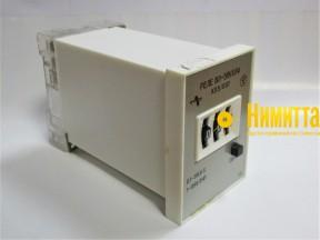 ВЛ 59 УХЛ4-1  110В  50Гц  От 0,1-99,9 с  (1-999имп ) - 14272