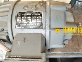 П-11М двигатель постоянного тока - 28575