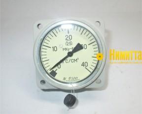 МКР-60 кл.2,5 40 кгс/см² - 18028