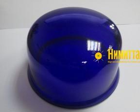 СС 383 синее стекло к светильникам - 19639