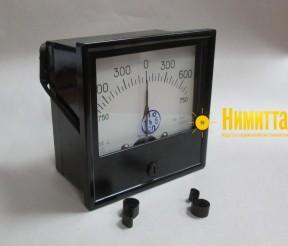 М381 750А амперметр - 30968