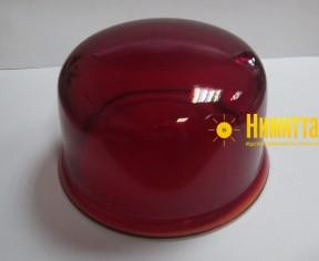 СС 383 красное стекло к светильникам - 19638